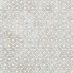 Tesori Anelli Grigio Decoro Semplice | Ceramic tiles | FLORIM