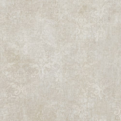 Tesori Broccato Bianco | Ceramic tiles | FLORIM