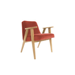 366 Junior Armchair | Kids chairs | 366 Concept