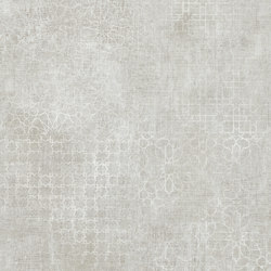 Tesori Monile Grigio | Ceramic tiles | Cedit by Florim