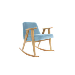 366 Junior Rocking Chair | Chaises enfants | 366 Concept