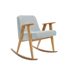 366 Rocking Chair | Loungesessel | 366 Concept