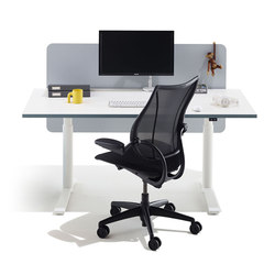 Krossi Workstation | Einzeltische | Schiavello International Pty Ltd