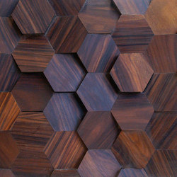 Ironwood Veneer | Piallacci pareti | Architectural Systems