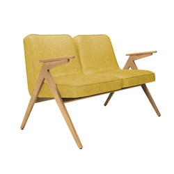 Bunny Two-Seater | Lounge sofas | 366 Concept