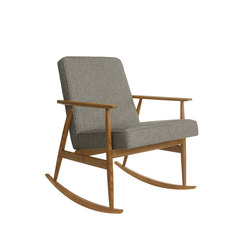 Fox Rocking Chair | Sillones lounge | 366 Concept