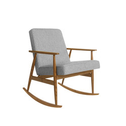 Fox Rocking Chair | Poltrone | 366 Concept