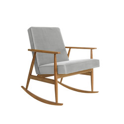 Fox Rocking Chair | Poltrone lounge | 366 Concept