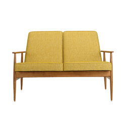 Fox Two-Seater | Lounge sofas | 366 Concept