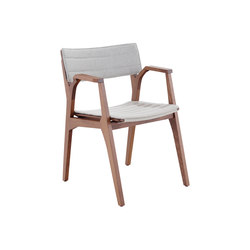 Maui Integral Chair | Sedie visitatori | Schiavello International Pty Ltd