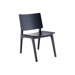 Maui Standard Chair | Besucherstühle | Schiavello International Pty Ltd