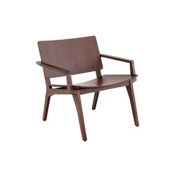 Maui Lounger Chair | Poltrone lounge | Schiavello International Pty Ltd