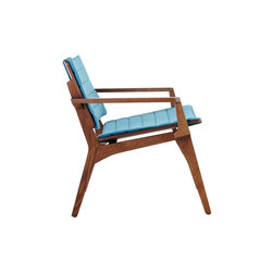 Maui Lounger Chair | Sillones | Schiavello International Pty Ltd