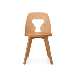 Stammplatz chair | Chairs | Quodes