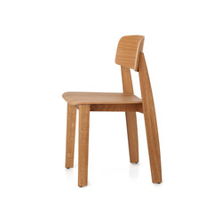 Stone chair | Restaurant chairs | Quodes