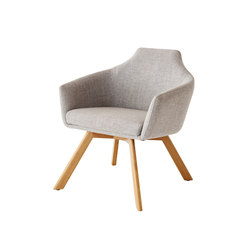 Palomino Chair | Armchairs | Schiavello International Pty Ltd