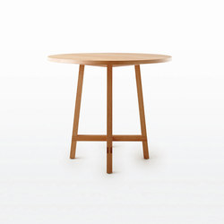 Toro Table | Tables de restaurant | Schiavello International Pty Ltd