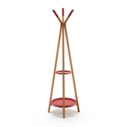 Tp Coat Stand | Garderoben | Schiavello International Pty Ltd