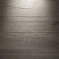 Realism - Grey Oak | Wand Furniere | Architectural Systems