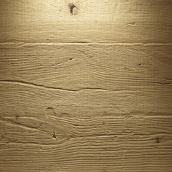 Realism - Natural Oak | Wand Furniere | Architectural Systems