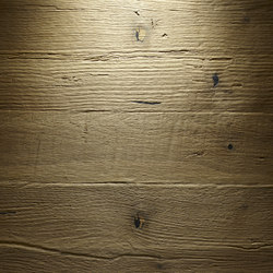 Realism - Smoked Oak | Wand Furniere | Architectural Systems