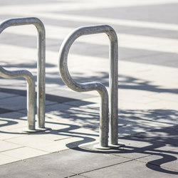 bikepark | Bicycle stand | Bicycle stands | mmcité