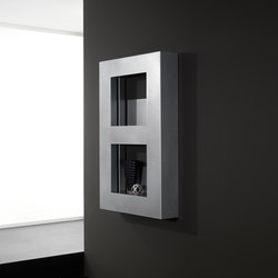 Cube | Radiators | Deltacalor