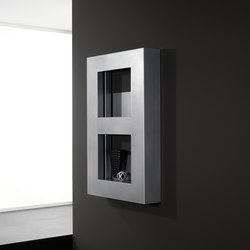 Cube | Radiators | Deltacalor