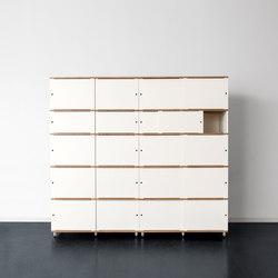 Stow | Büroschränke | Jo-a