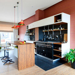 Pô | Kitchen | Fitted kitchens | Jo-a