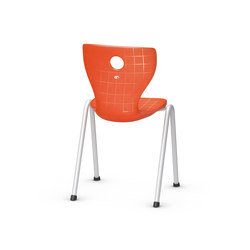 Compass-LuPo | Multipurpose chairs | VS