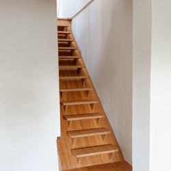 Other Staircase | Escaliers en bois | Jo-a