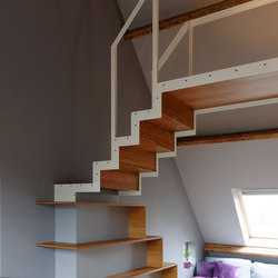 Other Staircase | Sistemas de escalera | Jo-a