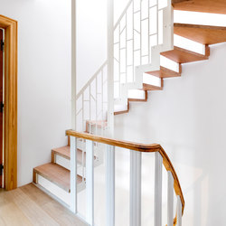 Other Staircase | Wood stairs | Jo-a