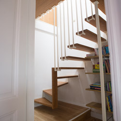 Other Staircase | Wood Stairs | Jo A