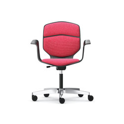 Stratos | Office chairs | VS