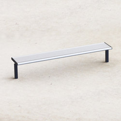 diva solo | Park bench | Panche da esterno | mmcité