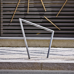 edgetyre | Bicycle stand | Bicycle stands | mmcité