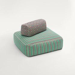 Spezie | Garden armchairs | Paola Lenti