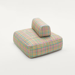 Hopi | Garden armchairs | Paola Lenti
