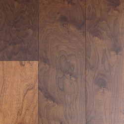Walnut | Veneers | Architectural Systems