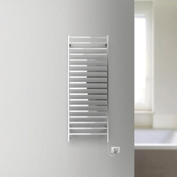 Slim Q Electric | Radiators | Deltacalor