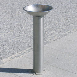 hydro | HD410 Drinking fountain | Drinking wells | mmcité