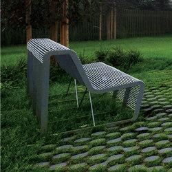 limpido | Park bench | Exterior benches | mmcité
