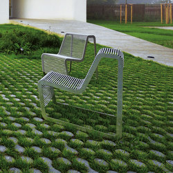 limpido | Park bench | Benches | mmcité