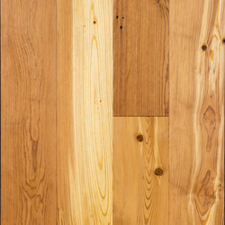 "Reclaimed Heart Pine, Engineered, 5"" width 