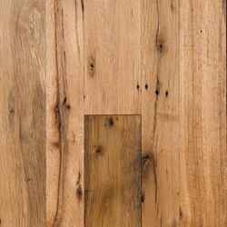 "Antique Oak, Engineered, 5"" width 