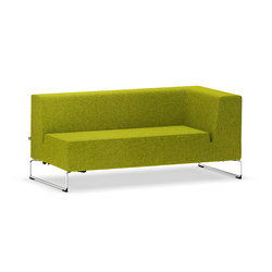 Lounge Sofa | Loungesofas | VS