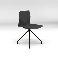 Four Cast® One | Chairs | Four Design