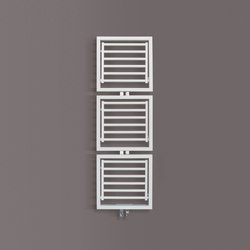 Tris | Radiators | Deltacalor